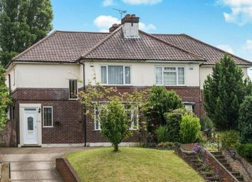 Thumbnail 3 bed semi-detached house for sale in Gravesend Road, Rochester, Kent
