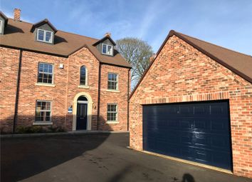 Thumbnail 5 bedroom semi-detached house for sale in Plot 6, Kynaston Place, Birch Road, Ellesmere
