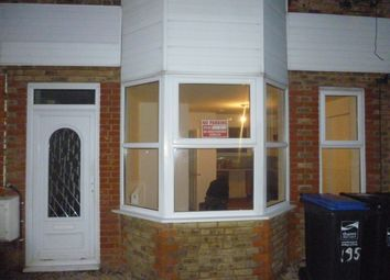 Thumbnail 2 bed flat to rent in St Lukes Avenue, Ramsgate
