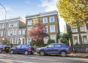 Thumbnail 4 bed terraced house for sale in Amersham Road, London