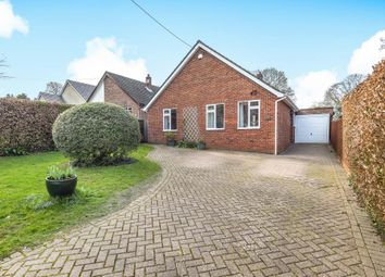Thumbnail 3 bed detached bungalow for sale in Little Kingshill / Great Missenden, Buckinghamshire