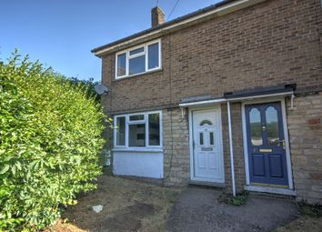 Thumbnail 2 bed semi-detached house to rent in West Street Gardens, Stamford