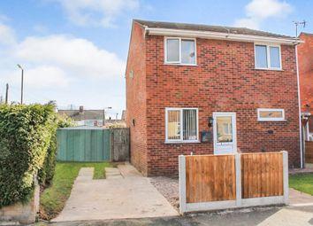 Thumbnail 3 bed detached house for sale in Carmichael Close, Partington