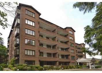 Thumbnail 2 bed flat for sale in 45 Lindsay Road, Poole