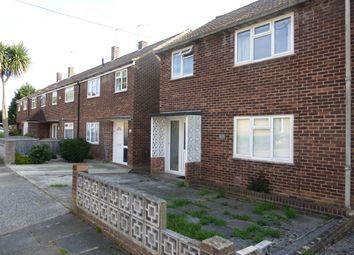 Thumbnail 3 bed end terrace house for sale in Squire Avenue, Canterbury