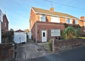 Thumbnail 3 bed semi-detached house for sale in Claxton Street, Heanor