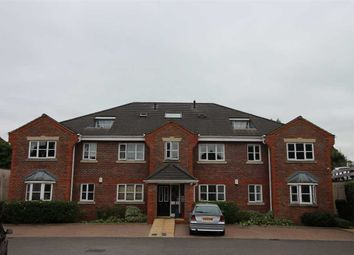 Thumbnail 2 bed flat to rent in Amelia Close, Acton, London