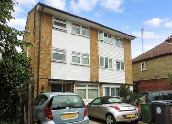 Thumbnail 4 bed town house for sale in Erskine Road, Walthamstow, London