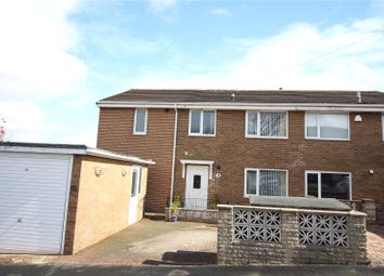 Thumbnail 4 bed semi-detached house for sale in Foxcroft Drive, Rastrick