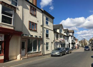 Thumbnail 4 bed maisonette to rent in Fore Street, Chudleigh, Newton Abbot