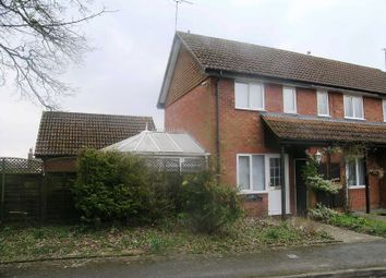Thumbnail 1 bed terraced house to rent in Little Park, Princes Risborough