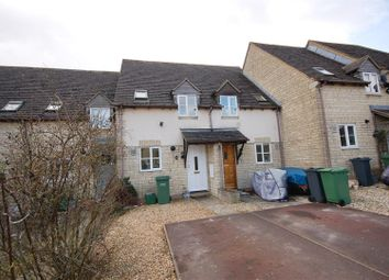 Thumbnail 2 bed terraced house for sale in The Old Common, Bussage, Stroud