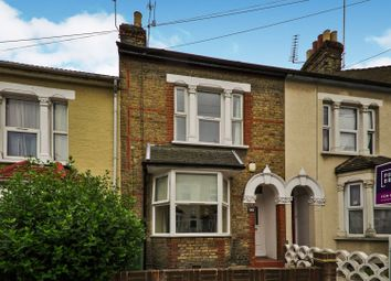 Thumbnail 3 bed terraced house for sale in Stanmore Road, Belvedere