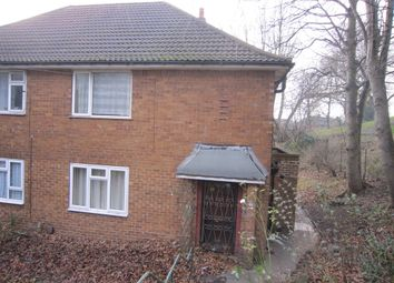 Thumbnail 1 bedroom flat for sale in Spen Lane, West Park, Leeds