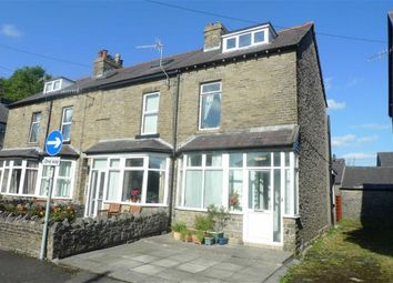Thumbnail 3 bed end terrace house for sale in Cross Street, Buxton, Derbyshire