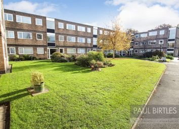 Thumbnail 1 bed property for sale in Albany Court, Off Moorside Road, Urmston, Manchester