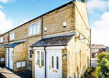 Thumbnail 1 bed flat to rent in Halifax Old Road, Huddersfield