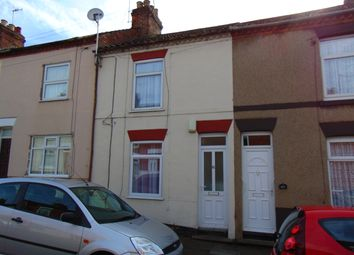Thumbnail 3 bed terraced house to rent in Northcote Street, Northampton