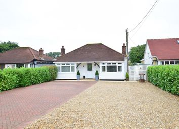 Thumbnail 2 bed bungalow for sale in Stane Street, North Heath, Pulborough, West Sussex