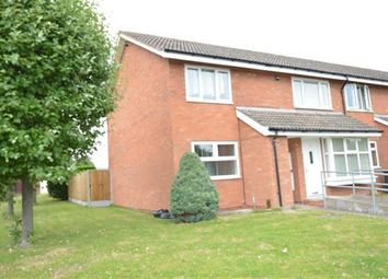 Thumbnail 2 bed flat for sale in Anton Drive, Walmley, Sutton Coldfield