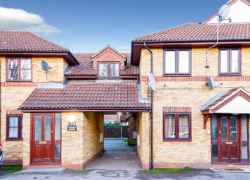 Thumbnail 2 bed flat for sale in 138 Booth Road, Colindale