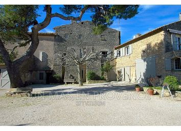 Thumbnail 6 bed property for sale in 84220, Cabrières-D'avignon, Fr