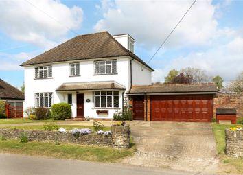 Thumbnail 5 bed detached house for sale in Seale Lane, Seale, Farnham, Surrey