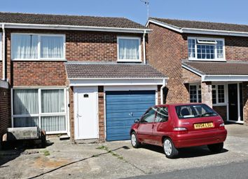 Thumbnail 3 bedroom semi-detached house for sale in Windermere Avenue, Basingstoke