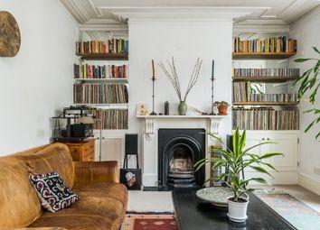 Thumbnail 4 bed maisonette for sale in Kemerton Road, London