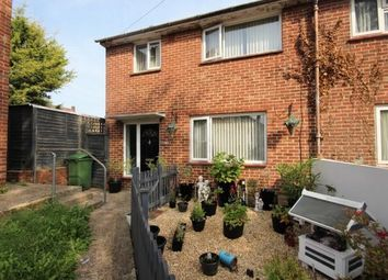 Thumbnail 3 bedroom property for sale in Ridgeway Close, Portsmouth
