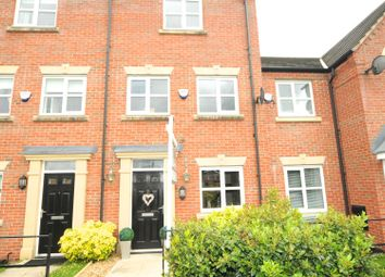 Thumbnail 3 bed mews house for sale in Adamson Close, Latchford, Warrington