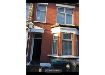 Thumbnail 1 bed flat to rent in Hermatige Road, London