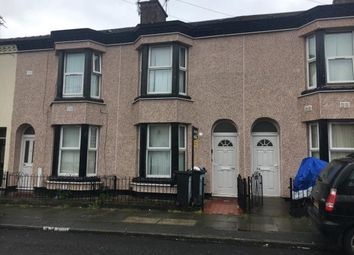 Thumbnail 3 bedroom terraced house for sale in 36 Boswell Street, Bootle, Merseyside