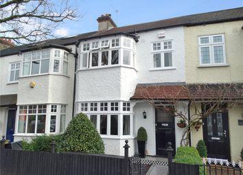 Thumbnail 4 bedroom terraced house for sale in Balgowan Road, Beckenham