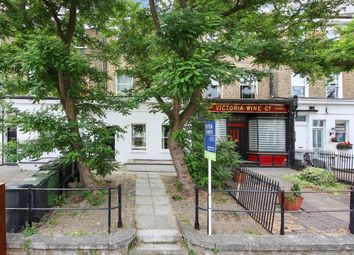 Thumbnail 1 bed flat for sale in The Parade, Upper Brockley Road, London