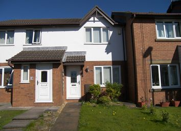 Thumbnail 2 bed mews house for sale in Mill Lane, Warton, Preston