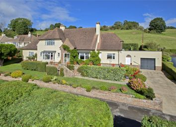 Thumbnail 4 bed detached house for sale in Newton Road, Bishopsteignton, Teignmouth