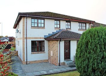 Thumbnail 2 bed flat to rent in 21 Towerhill Crescent, Inverness