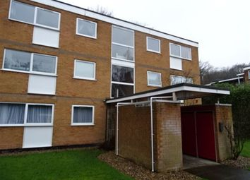 Thumbnail 2 bed flat to rent in Limbrick Court, Tile Hill