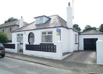 Thumbnail 2 bedroom detached bungalow for sale in Infirmary Road, Workington