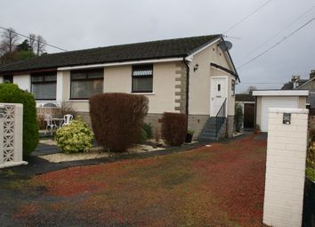 Thumbnail 2 bed bungalow for sale in 52A Ardbeg Road, Rothesay, Isle Of Bute