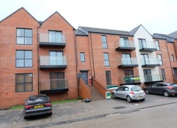 Thumbnail 2 bedroom flat to rent in Sir Harry Secombe Court, Port Tennant, Swansea