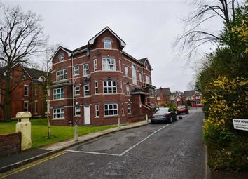 Thumbnail 2 bed flat to rent in Park House, Didsbury, Manchester