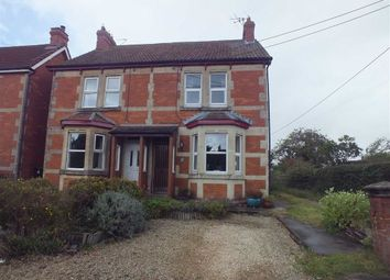 Thumbnail 3 bed semi-detached house for sale in High Street, Dilton Marsh, Westbury, Wiltshire