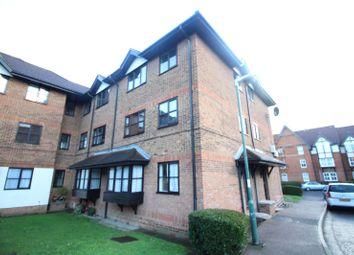 Thumbnail Studio for sale in Denny Court, Hardwick Crescent, Dartford, Kent