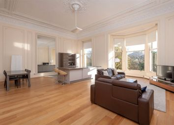Thumbnail 2 bed flat for sale in 1F, Grosvenor Crescent, West End, Edinburgh