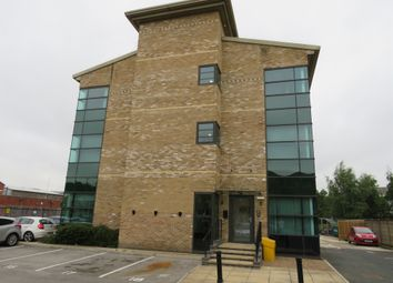 Thumbnail 1 bedroom flat for sale in Foss Court, Huntington Road, York