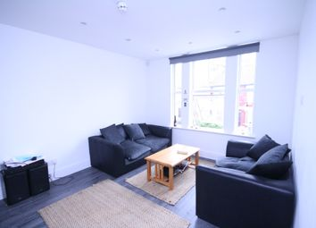 Thumbnail 4 bed duplex to rent in Harringay Road, Haringey