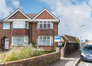 Thumbnail 2 bed semi-detached house for sale in Golden Crescent, Hayes