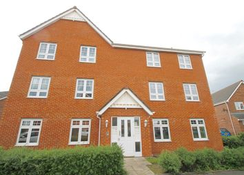 Thumbnail 2 bed flat for sale in Galloway Road, Gateshead